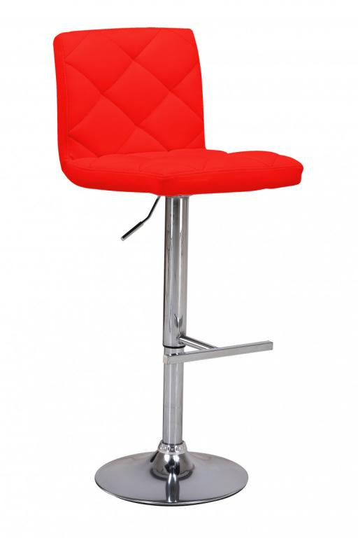 barstoel 5513 rood