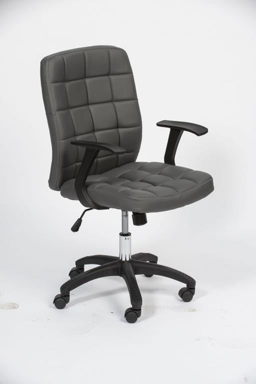 bureaustoel ch360 grijs