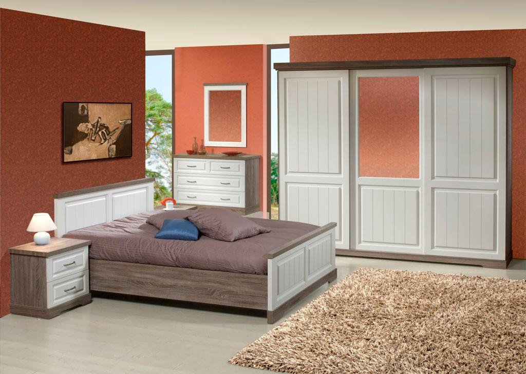 slaapkamer ivette