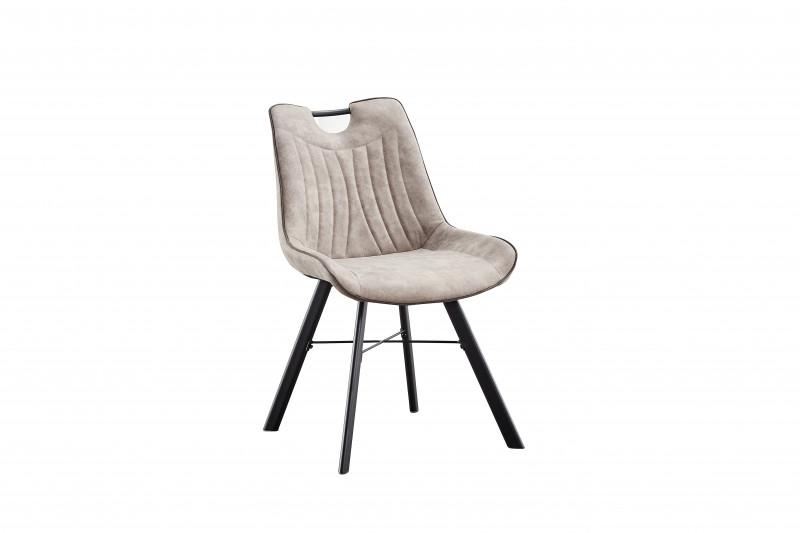 stoel 9105 grey